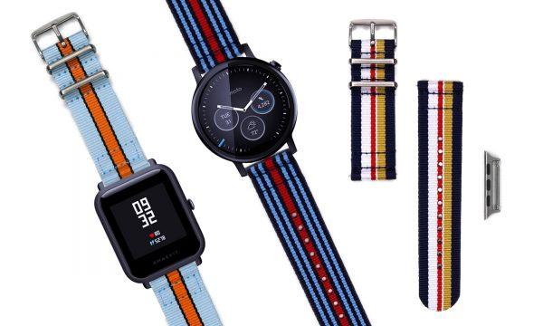 Campionato Smart Watch Straps